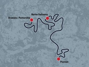 Breslau Poland-Map-2016