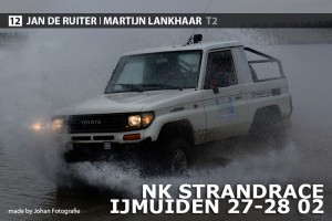 NK Strandrace Jan