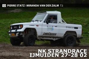 NK Strandrace Pierre